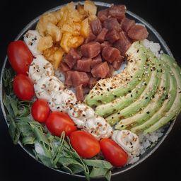 Darth Sidious Salad