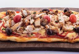 Pizza Eddie + 2 Gaseosas