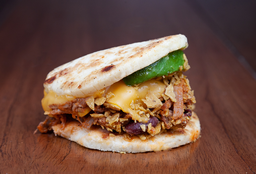 Arepa Mexican Hot