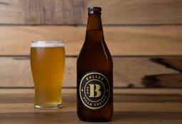 Cerveza Amber Ale Artesanal