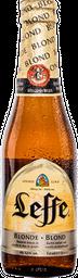 Cerveza Leffe Blond