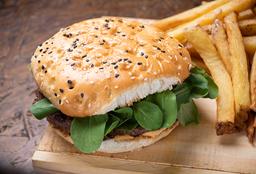 Burger la Ratonera