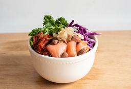 Helsinki Salad