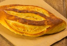 Pan con Queso Rallado