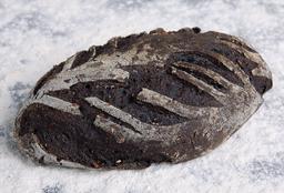Pan de Algarroba