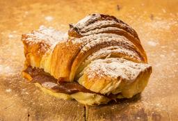 Croissant con Dulce
