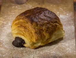 Pan de Chocolate con Almendras