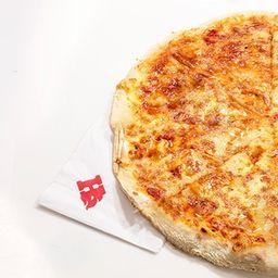 Half Pizza Lincoln