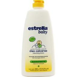 Óleo Calcaréo Estrella Baby 500 mL