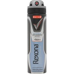 Desodorante Antit En Aerosol Rexona Invisible 150Ml