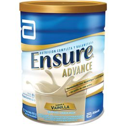 Ensure Advance Vainilla X 850 G