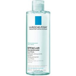 Effaclar Agua Micelar 400ml La Roche-Posay
