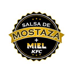 Salsa Mostaza & Miel