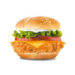 Super Crunch Sándwich