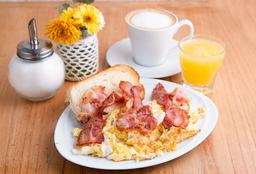 Desayuno Viajero