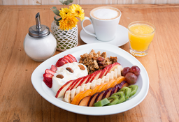 Desayuno Energy