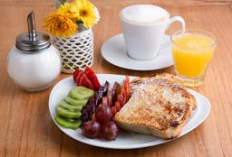 Desayuno Amelie