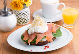 Desayuno Delicious
