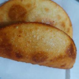 Empanada de Plátano y Queso Danbo