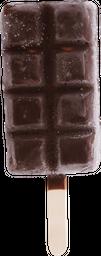 Paleta Rellena de  Chocolate