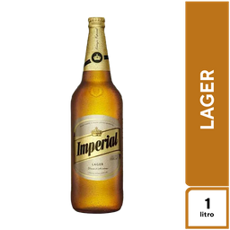 Imperial Lager 1 L