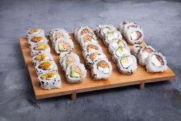 Combo Sushi Miyagui x30