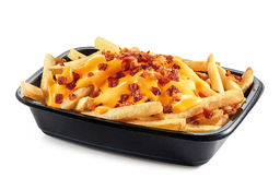 Lista Naranja - 2 Bacon Cheese Fries + 2 Quilmes