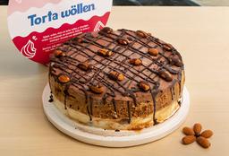 Torta Helada Wöllen