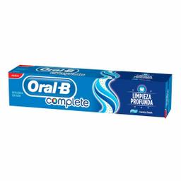 Oral-B Complete 4en1 Pasta Dental 70g