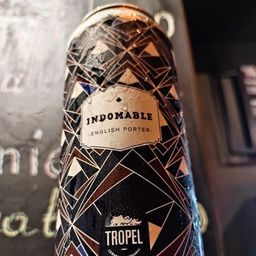 Indomable Tropel
