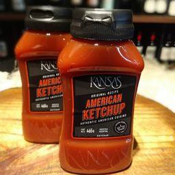 Ketchup Kansas