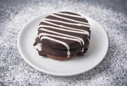 Alfajor de Chocolate con DDL