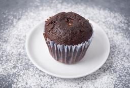 Muffin de Chocolate con DDL
