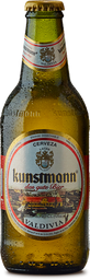 Cerveza Artesanal Kunstmann