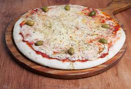 Pizza de Muzzarella Grande