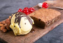 Brownie Yesimar