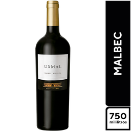 Uxmal Malbec 750 ml