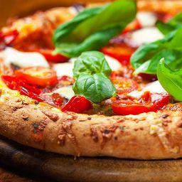 Pizza Margherita Italiana