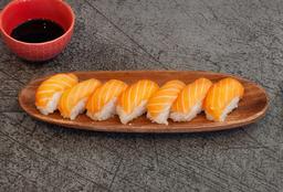 Combo Sushi 5 Nigiris + 5 NY Phila Roll