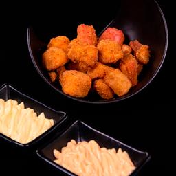 Katsu Pop Corn