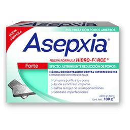 Combo 2U Jabon Asepxia Forte 100 Gr