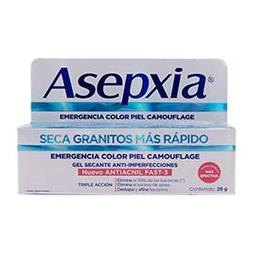 Combo 2U Crema Asepxia Emergencia 28 Gr