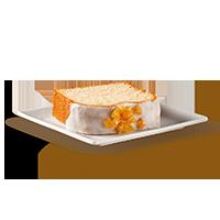 Pouncakes Naranja