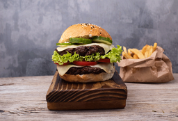 1# Burger