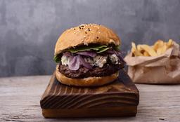 2# Burger