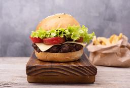 3# Burger