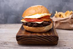 5# Burger