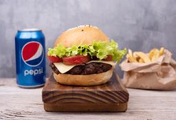 Promo #3 Burger