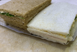 Sándwiches de Miga X 12
