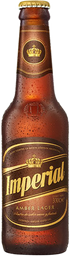 Imperial Amber Lager 500ml